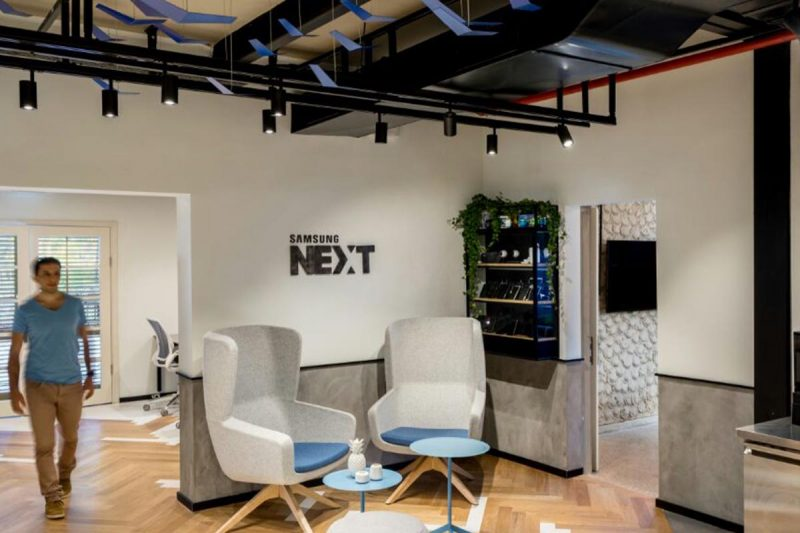 תמונת עיצוב משרדי NEXT