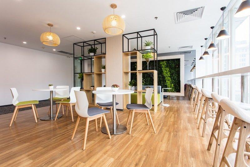 אדריכלות משרדים